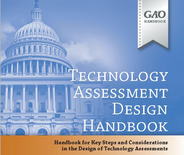 GAO TA Handbook